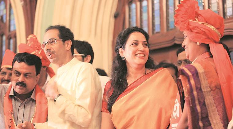 Uddhav Thackeray's father in law passes away, Uddhav Thackeray father in law dead, rashmi thackeray father passes away, rashmi thackeray father dead, Madhav Patankar dead, Madhav Patankar, maharashtra news