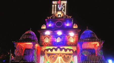 Centre moves SC, seeks nod for Puri Rath Yatra without public participation