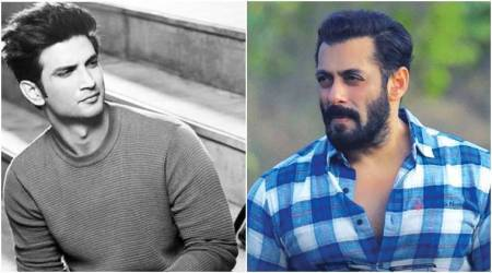 Salman Khan requests fans to stand with Sushant Singh Rajput family