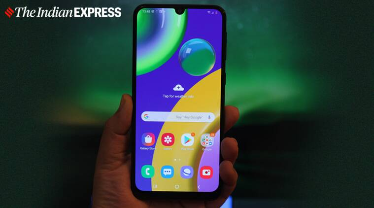 samsung galaxy m21, galaxy m21 review, galaxy m21 price in india, galaxy m21 specs, galaxy m21 features , galaxy m series