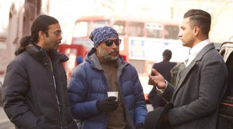 shoojit sircar film sardar uddham singh post production