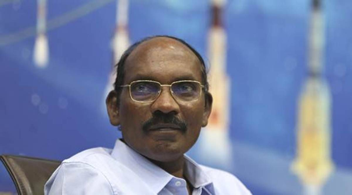 India, France working on third joint space mission: ISRO Chairman