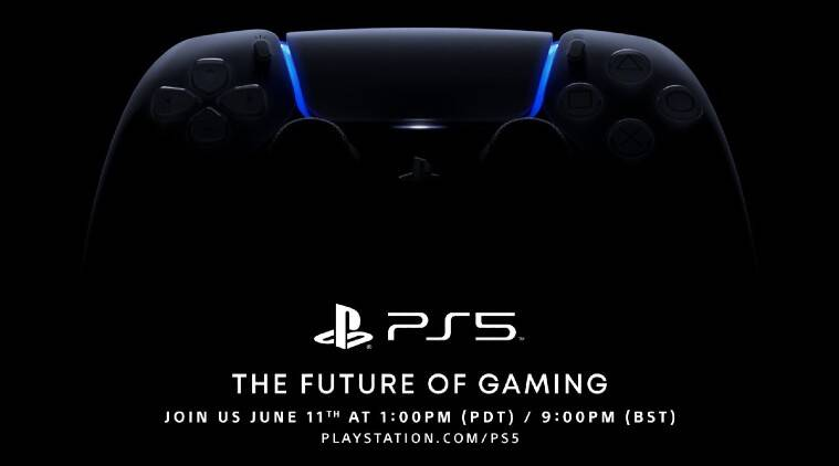 Game News June 9 Sony S The Future Of Gaming Event Date Revealed Pubg Update 7 3 Technology News The Indian Express
