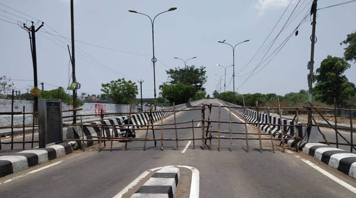 Tamil Nadu Chennai Coronavirus July 24, 25 Highlights: Two-day ...