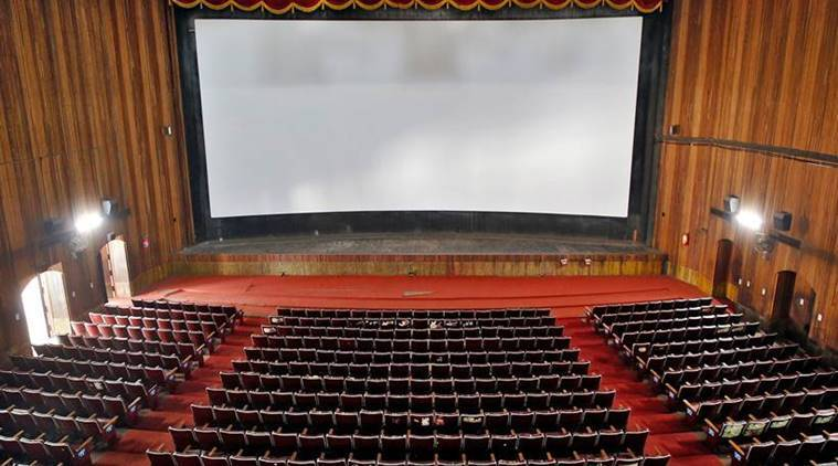 U.S. movie theaters prepare to switch the lights back on, but hurdles remain