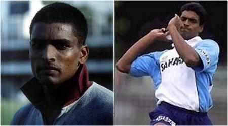 Tinu Yohannan, Tinu Yohannan Kerala bowling coach, Tinu Yohannan saliva on cricket ball, covid 19 pandemic, coronavirus, Virat Kohli, RCB, IPL 2009, 26 11 attacks, IPL south africa, Tinu Yohannan debut