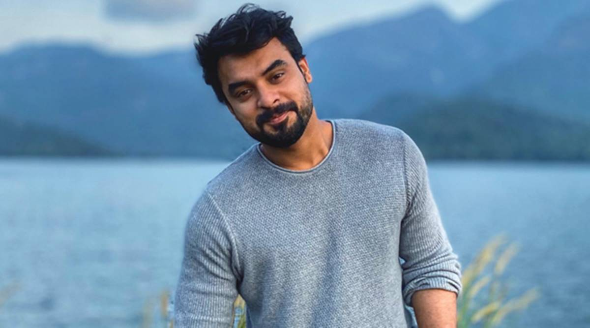 tovino tomas blessed with a baby boy