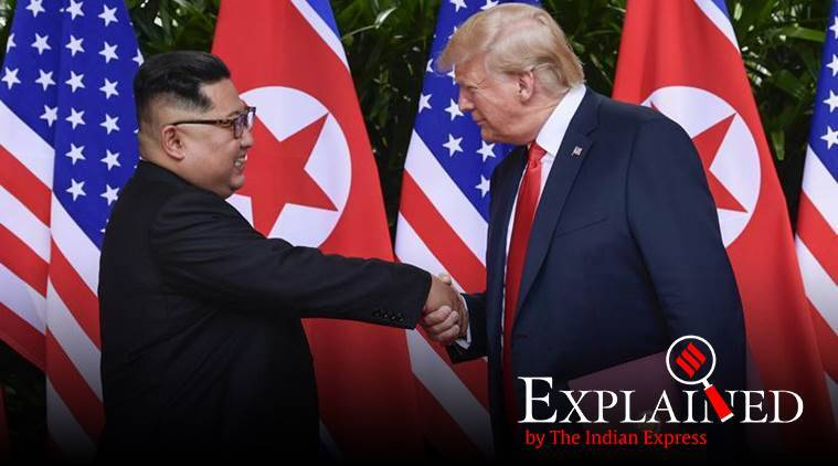 North Korea Says Little Reason To Maintain Kim-Trump Ties: State Media