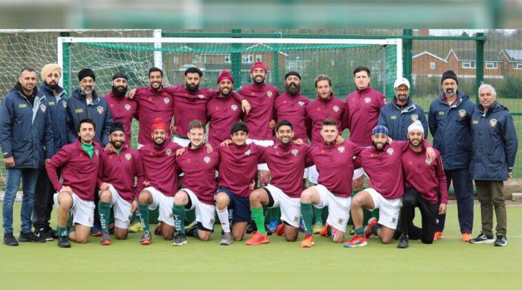 Barford Tigers, England's hockey club Barford Tigers, Barford Tigers, Indian-Pakistani hockey club, birmingham hockey club, Barford Tigers