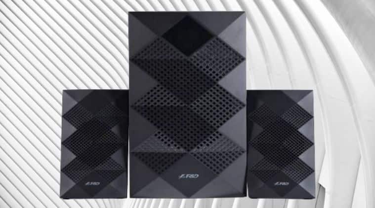PC speakers under Rs 3000, speakers under Rs 3,000, home theatre under Rs 3000, Zebronics ZEB-FEEL 4, Intex IT 881U, Philips MMS2625B/94, F&D A180X, Intex IT-2616 BT