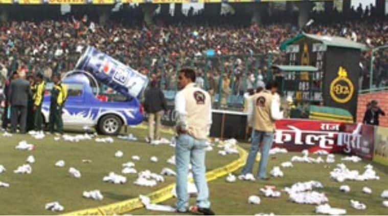 Daljit Singh, BCCI pitch curator Daljit Singh, Former pitch curator Daljit Singh, Daljit Singh interview, cricket pitches in India, 2009 Kotla pitch controversy, 2017 Pune Pitch controversy