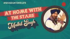 Gur Naal Ishq Mitha has attainted cult status since 1980s: Malkit Singh | At Home With the Stars