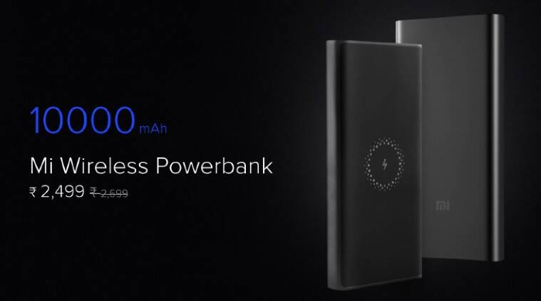 Xiaomi, Top five Xiaomi accessories under Rs 2,500, Mi Band 4, Redmi Earbuds S, Mi Wireless Powerbank, Mi Router 4C, Mi Home Security Camera Basic