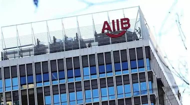 Asian Infrastructure Investment Bank, AIIB loan, AIIB India loan, AIIB coronavirus loan, indian express