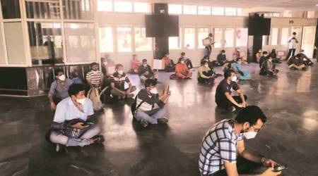 Amid protest by nurses at AIIMS, admin reaches out