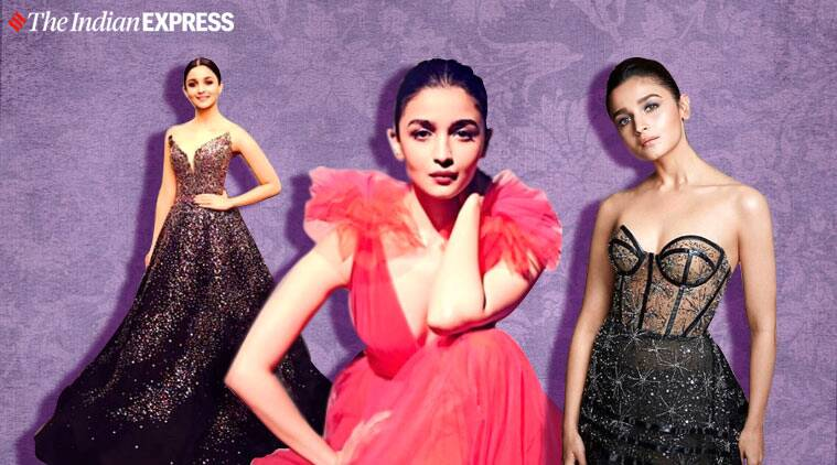 Alia Bhatt, Alia Bhatt photos, Alia Bhatt red carpet photos, Alia Bhatt gown red capret, Alia Bhatt hd photos ranbir kapoor