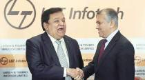 AM Naik reappointed L&T chairman