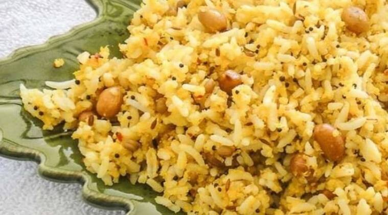 amla rice, easy amla recipes, easy recipes, archanaskitchen, rice varieties, indianexpress.com, indianexpress,