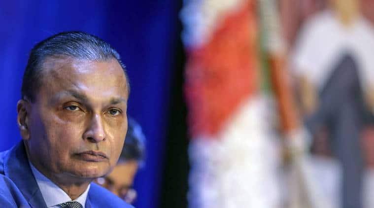 Anil Ambani sbi dues, Anil Ambani sbi guarantees, sbi seeks millions from anil ambani, Anil Ambani