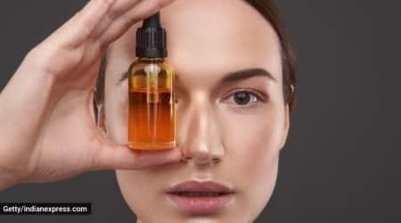 anti ageing serum, rice water, indianexpress,