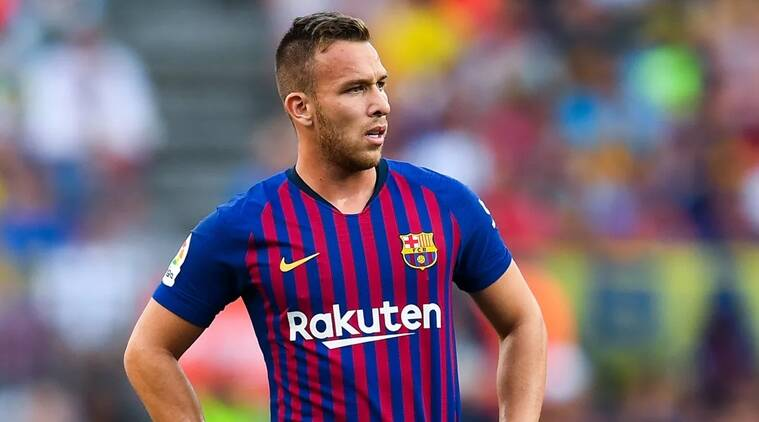 Barcelona agree to sell Arthur to Juventus, buy Miralem Pjanic from the Turin side