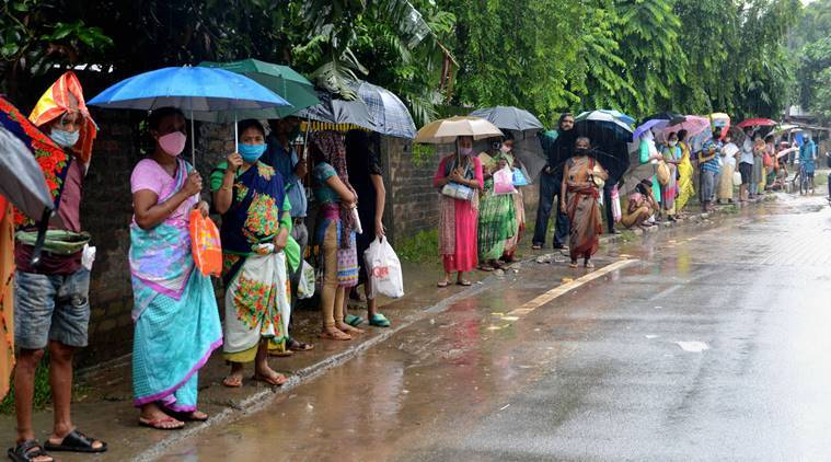 Weather Forecast Today: Widespread rain likely in central India