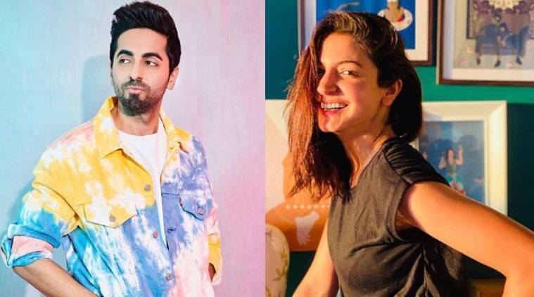 Ayushmann Khurrana supports Bhumi Pednekar's 'Climate Warrior', fights for water conservation