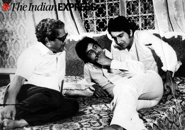 Basu Chatterjee pictures