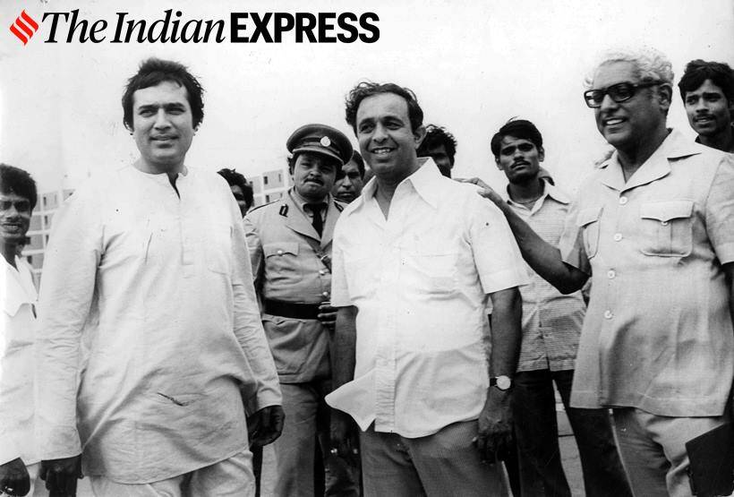 Basu Chatterjee movies