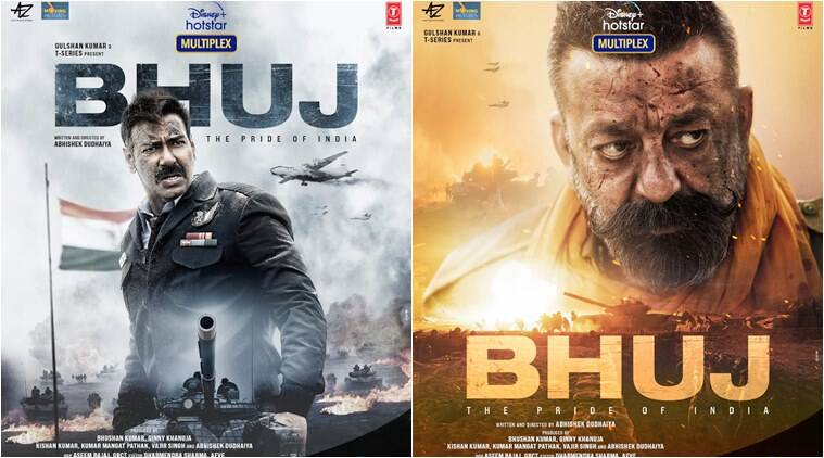 Bhuj The Pride of India: Ajay Devgn film to release on Disney Plus Hotstar