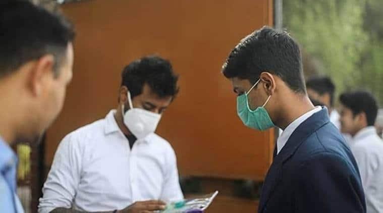 CBSE board exams, delhi board exams, delhi coronavirus, delhi covid cases, delhi news, delhi students