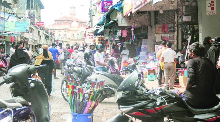 Many street vendors likely to miss out from availing credit loan scheme