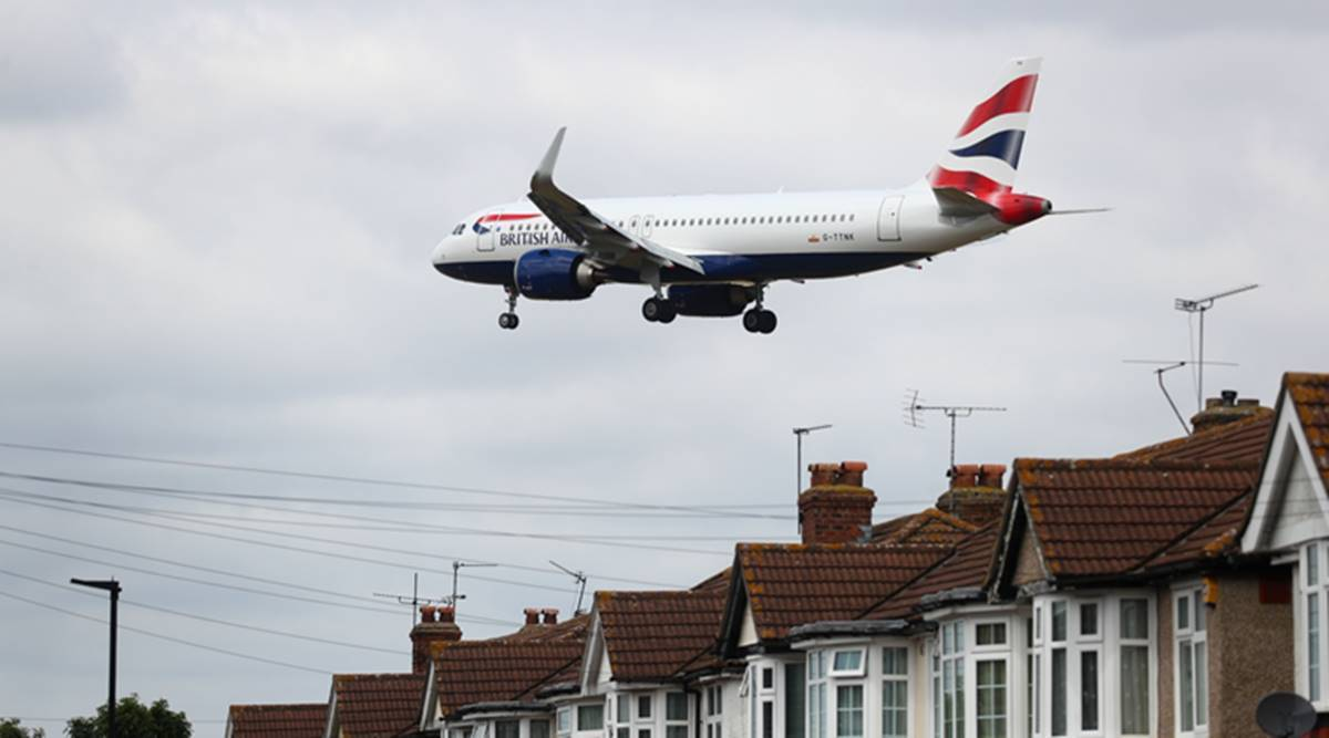 british airways, british airways job cuts, british airways job losses, coronavirus impact on british airways