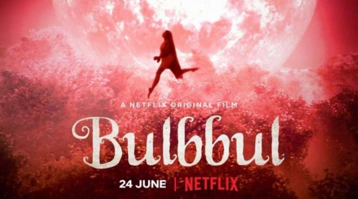 Download Bulbbul Netflix Full movie Online