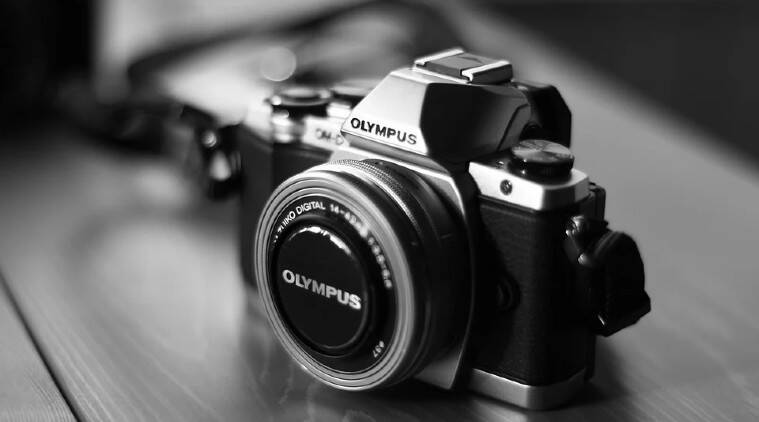 olympus, olympus camera, olympus digital camera, smartphone camera, olympus selling digital camera business