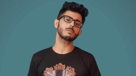 who is carryminati