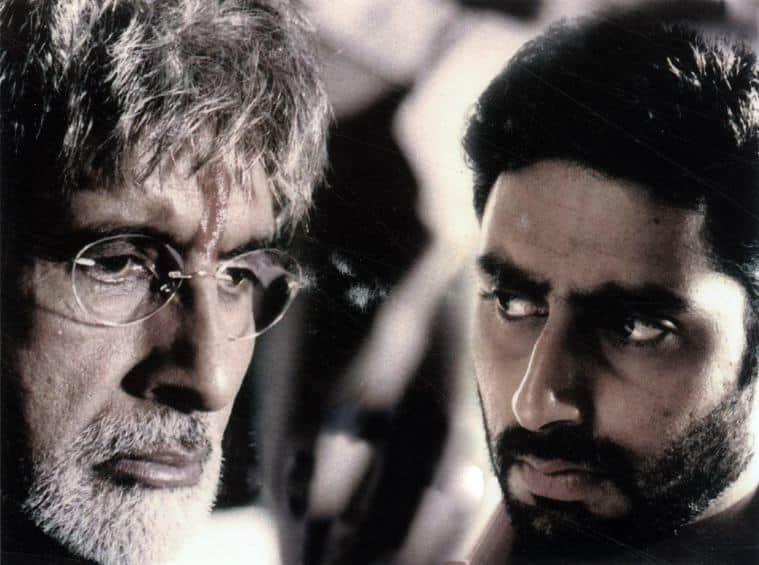 sarkar movie, abhishek bachchan