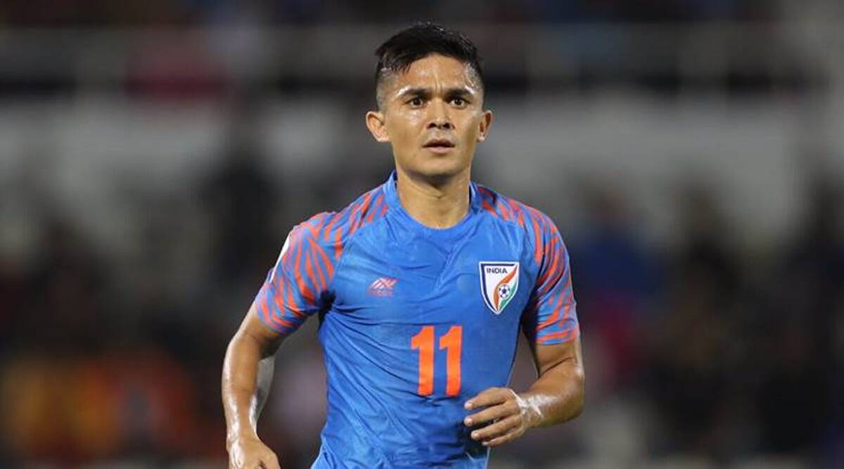 Sunil Chhetri, World cup Football, Qatar World cup