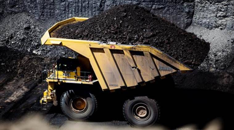 Coal india limited, coal blocks auction, commercial mining, commercial coal mining, commercial mining licence, Indian express