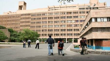 iit, iit delhi, transport, futuristic roads, NHAI, national highway authority of India, education news,