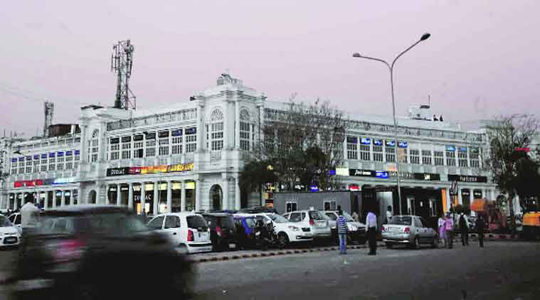 Khan market, Khan market restaurants shut down, khan market rents