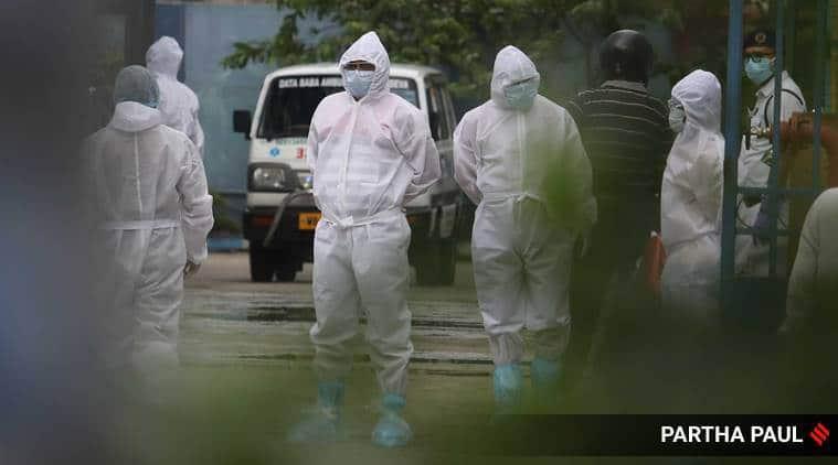coronavirus, coronavirus in up, covid 19 cases in up, up cm,yogi adityanath,  coronavirus cases toll in up, coronavirus deaths in up, indian express news
