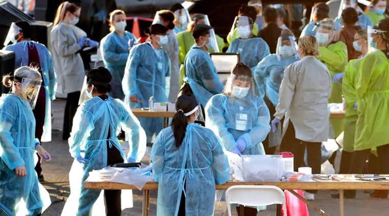 Coronavirus (Covid-19) Cases Tracker Update: US, Brazil, Russia, India, UK,  Peru, Chile, Spain, Italy, Iran