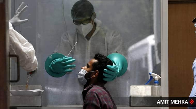 Delhi covid-19 news, covid news Delhi, Delhi coronavrius, Coronavirus in Delhi, Delhi coronavirus testing, Delhi coronavirus news update, coronavirus test Delhi, Delhi coronavirus test