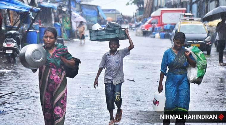 Cyclone Nisarga, Weather Forecast Today LIVE Updates: Nisarga weakens into deep depression, heads towards Nashik