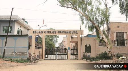 'Resources exhausted', Atlas cycle factory lets go of 800 workers