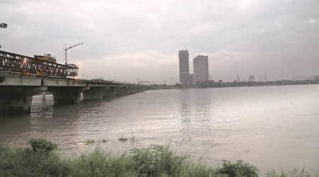 wastewater, Punjab Pollution Control Board, Kapurthala news, Punab news, Indian express news