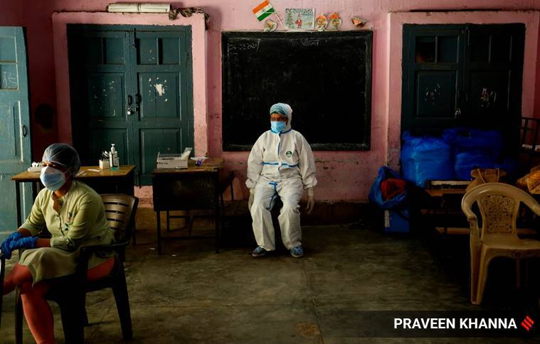 Coronavirus India Updates: Three-day curfew in Morena, cases on the rise in Bengaluru