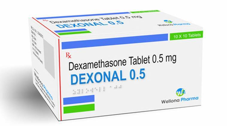 What is Dexamethasone? | What Is News,The Indian Express