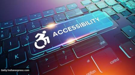 people with disabilites, lockdown issues for PwDs, accessibility, disability, indianexpress.com, indianexpress, isolation, social distancing,